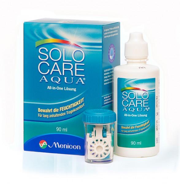 SOLOCARE AQUA® All-in-One Lösung