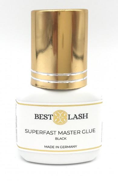Superfast Master Glue (Professioneller Wimpernkleber)
