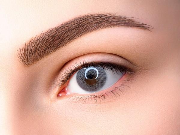 Weiche farbige Kontaktlinsen/Jahreslinsen - Natural Color Lenses