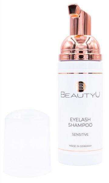 Eyelash Shampoo Sensitive (Wimpernshampoo)